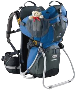 backpack carrier child baby